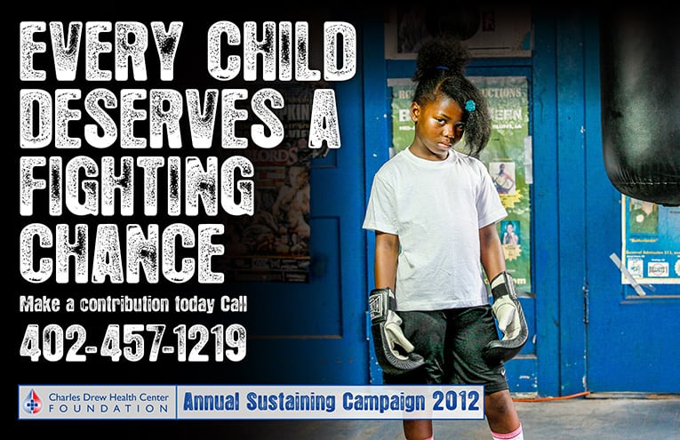 CDHC Annual Sustaining Campaign Ad