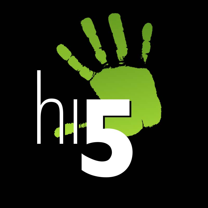 Hi5 Recognition Program
