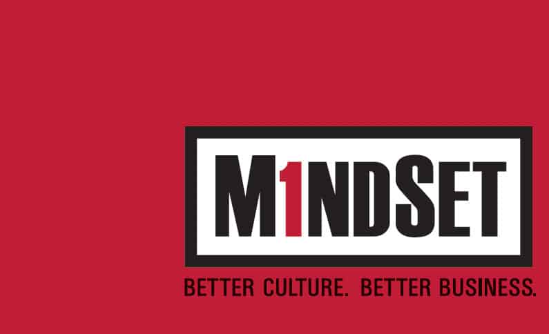 Mindset Branding and Webpage